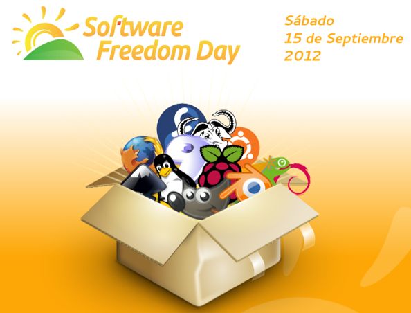 softwarefreedom day